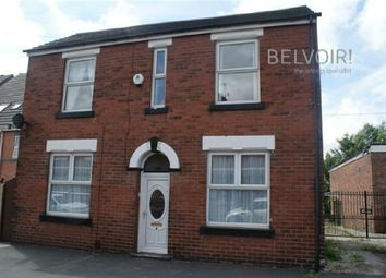 Thumbnail 4 bed detached house to rent in Derwent Place, Newcastle, Newcastle Under Lyme