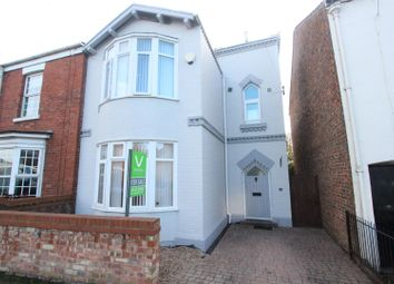 Thumbnail 2 bed cottage for sale in Hurworth Road, Hurworth Place, Darlington