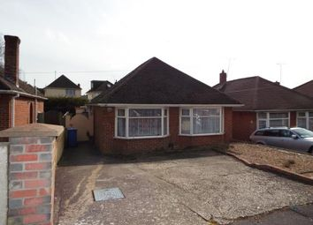 Thumbnail 3 bed bungalow for sale in Dingley Road, Poole