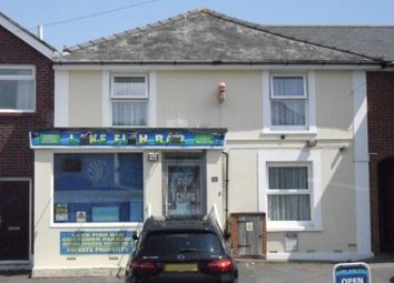 Thumbnail 3 bed terraced house for sale in Sandown, Isle Of Wight