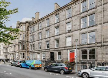 Thumbnail 3 bed flat for sale in 14A, Glengyle Terrace, Edinburgh
