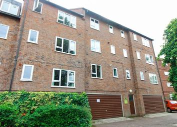Thumbnail 1 bedroom flat to rent in Waggon & Horses Lane, Norwich