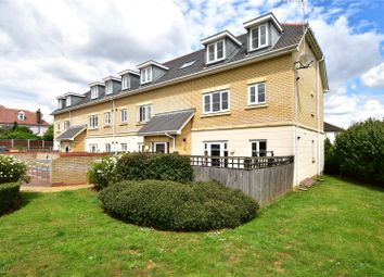Thumbnail 1 bedroom flat for sale in Priory Hill, West Hill Park, West Dartford, Kent