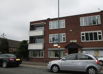 Thumbnail 2 bed flat to rent in Grosvenor Road, City Centre, Coventry