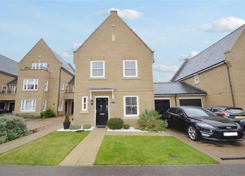 Thumbnail 3 bed detached house for sale in Gunners Rise, Shoeburyness, Southend-On-Sea