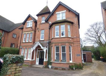 Thumbnail 1 bed flat for sale in 36 Linden Rd, Bedford