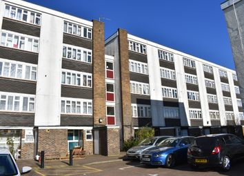 Thumbnail 3 bed flat for sale in Convent Way, Southall