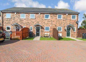 3 bed terraced house for sale in Oakwood Avenue, Newbiggin-By-The-Sea NE64