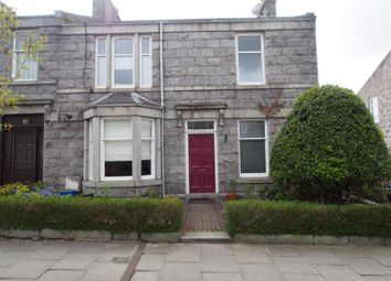 Thumbnail 3 bedroom flat to rent in Mile-End Avenue, Aberdeen