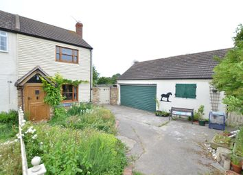 Thumbnail 3 bed equestrian property for sale in Boxted Lane, Newington, Sittingbourne