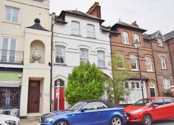 4 bed terraced house for sale in High Street, Harrow-On-The-Hill, Harrow HA1