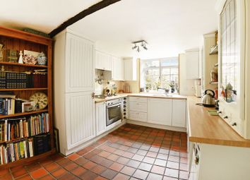 Thumbnail 3 bed cottage for sale in High West Street, Dorchester