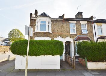Thumbnail 3 bedroom end terrace house for sale in Geere Road, Stratford, London