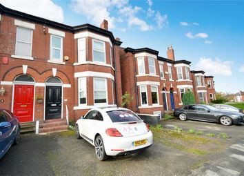 Thumbnail 4 bed semi-detached house for sale in Garners Lane, Davenport, Stockport, Cheshire