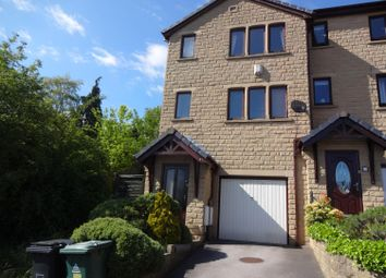 Thumbnail 3 bedroom detached house to rent in Cliffe Street, Dewsbury