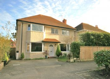 Thumbnail 5 bedroom detached house for sale in Alverton Avenue, Poole
