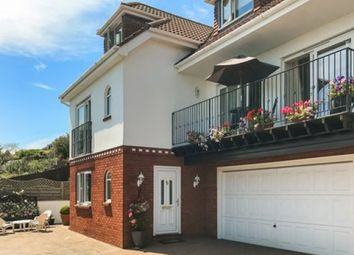 Thumbnail 4 bed detached house for sale in Sutton Mews Sutton Close, Torquay