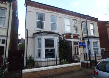 Thumbnail 3 bed semi-detached house to rent in Lime Grove, Long Eaton