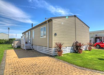 Thumbnail 2 bedroom bungalow for sale in Harbourside Park, Eastern Road, Portsmouth