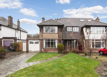 4 bed semi-detached house for sale in Kings Hall Road, Beckenham BR3