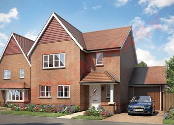 "Thumbnail 3 bed property for sale in ""The Brockley"" at Renfields, Haywards Heath"