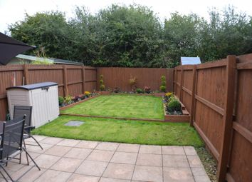 Thumbnail 3 bed terraced house for sale in Enbourne Drive, Pontprennau, Cardiff
