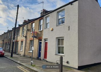 2 bed terraced house to rent in Harbinger Road, London E14