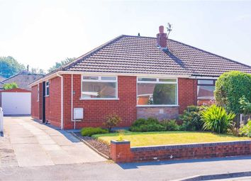 Thumbnail 2 bed semi-detached bungalow to rent in Oakdale Drive, Astley, Tyldesley, Manchester
