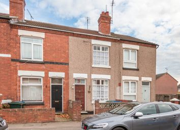 Thumbnail 2 bedroom terraced house for sale in Grindle Road, Longford, Coventry