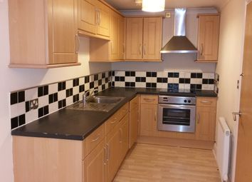 Thumbnail 1 bed flat to rent in Princess Street, Luton