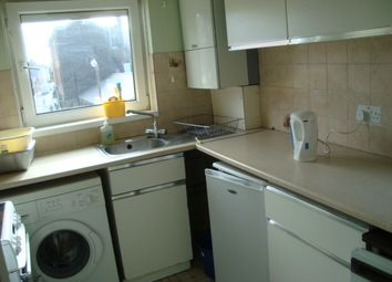 Thumbnail 3 bed flat to rent in Stone Street, Southsea