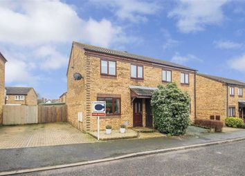 3 bed semi-detached house for sale in Goodwood, Great Holm, Milton Keynes MK8