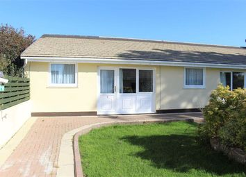 2 bed property for sale in Meadowside Holiday Bungalows, Clay Park, Manorbier SA70