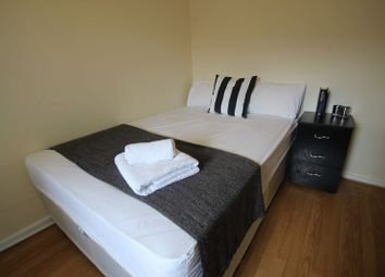 Thumbnail 1 bed property to rent in Greatmeadow, Northampton