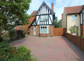 Thumbnail 3 bed detached house for sale in Park Lane, Castle Donington, Derby