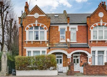 Thumbnail 1 bedroom flat for sale in Fulham Palace Road, London