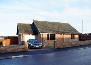 Thumbnail 2 bed detached bungalow for sale in 5 Windermere Road, Annan, Dumfries & Galloway