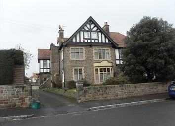 Thumbnail 4 bed flat to rent in Brean Down Avenue, Weston-Super-Mare