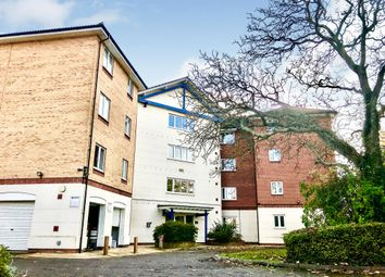 2 bed flat for sale in Quayside Road, Bitterne Manor, Southampton SO18