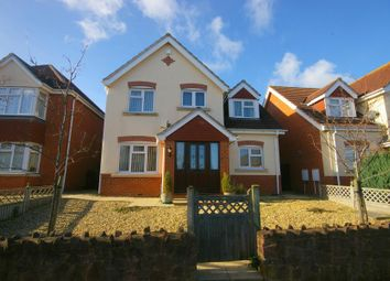 Thumbnail 3 bed detached house for sale in Alexandra Gardens, Minehead