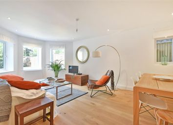 Thumbnail 3 bed flat for sale in Christchurch Avenue, Mapesbury Conservation