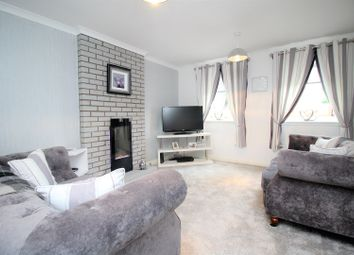 Thumbnail 1 bed flat for sale in Linnwood Court, Glasgow