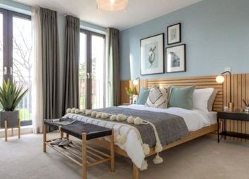 Thumbnail 2 bed flat for sale in No.1 Millbrook Park, 2 Henry Darlot Drive, London