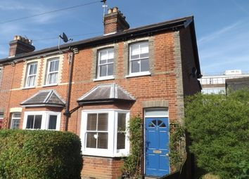 Thumbnail 2 bed property to rent in Wellesley Road, Brentwood