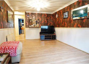 Thumbnail 2 bed terraced house for sale in Martin Close, Oakridge, Basingstoke