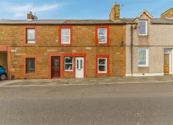 Thumbnail 4 bed terraced house for sale in Scotts Street, Annan, Dumfries And Galloway