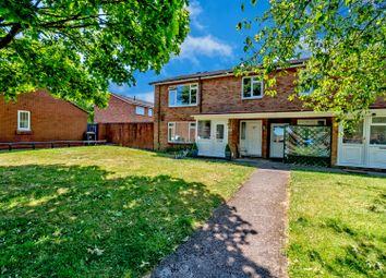 Thumbnail 2 bed maisonette for sale in Longfellow Road, Chase Terrace, Burntwood