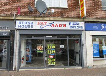 Thumbnail Restaurant/cafe for sale in Kitts Green Road, Birmingham