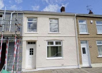 Thumbnail 3 bed detached house to rent in Clydach Vale -, Tonypandy