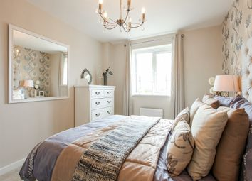 "3 bed terraced house for sale in ""The Boxley "" at Maidstone Studios, New Cut Road, Maidstone ME14"